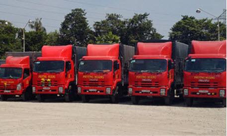 Vận tải hàng hóa: Đường bộ thống lĩnh tại sao ?