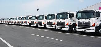 Xu hướng các doanh nghiệp vận tải hàng hóa Việt Nam năm 2017