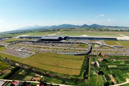 Khẩn trương hoàn thành điều chỉnh Quy hoạch chi tiết Cảng hàng không quốc tế Nội Bài