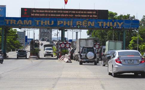 Dự án quốc lộ 14 qua Đắk Lắk phải rút ngắn thời gian thu phí