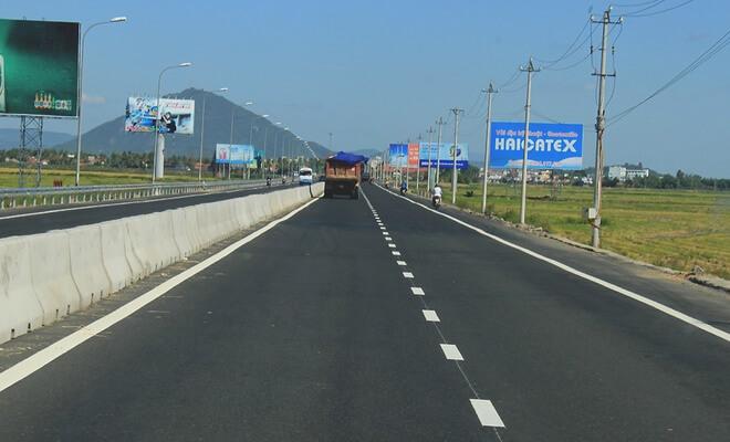 Việt Nam sẽ có 21 tuyến đường cao tốc