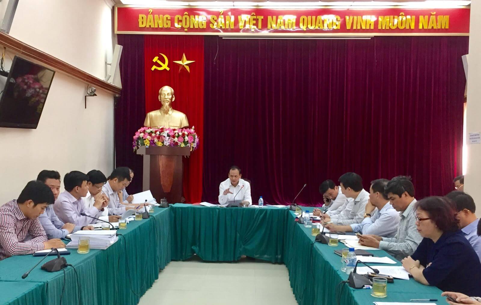Cuối tháng 12/2016 phải hoàn thiện thủ tục cao tốc Trung Lương – Mỹ Thuận
