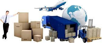 Vận chuyển hàng hóa là gì