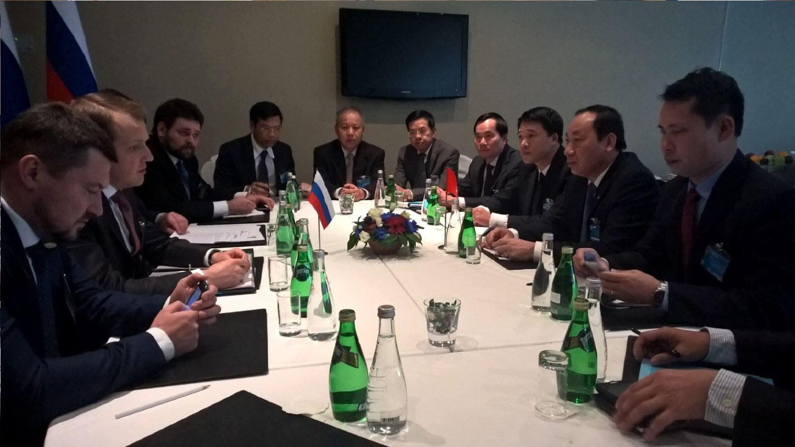 Thành lập Ủy ban Điều phối Giao thông vận tải Á – Âu