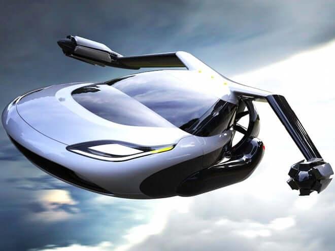Những phương tiện sẽ thay đổi cách di chuyển trong tương lai gần