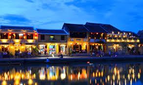 Chuyên vận chuyển hàng từ TP.HCM đi Quảng Nam bằng xe tải 1