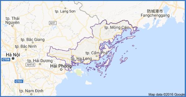 Vận chuyển hàng hóa đi Quảng Ninh 1