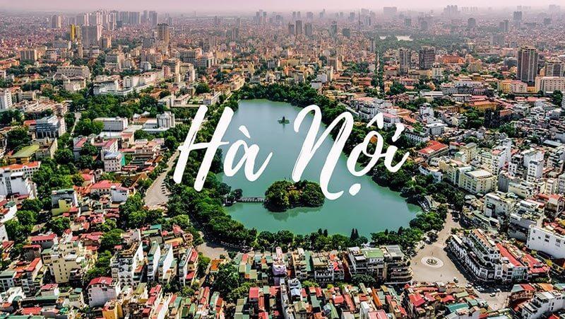 Vận chuyển gửi hàng đi các quận huyện Hà Nội
