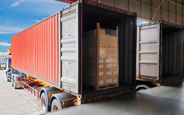 vận chuyển hàng đi Nha Trang