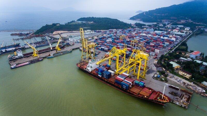 Tiềm năng phát triển ngành vận tải hàng hóa của Đà Nẵng