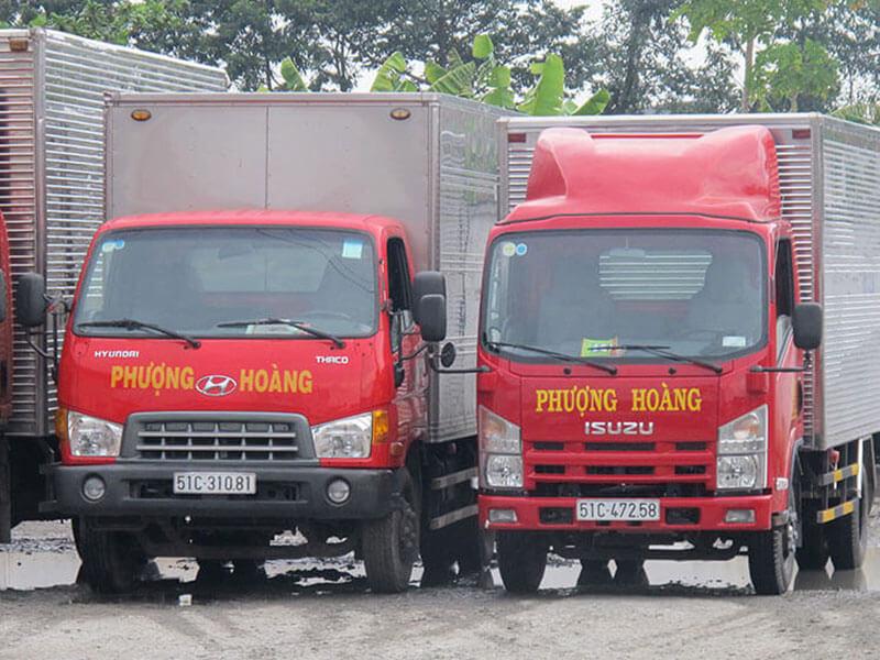 Công ty vận tải chuyên nghiệp sẽ đảm bảo hàng hóa được an toàn nhất trong điều kiện thời tiết xấu