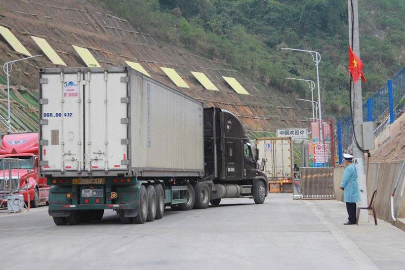 Hoạt động vận tải hàng hóa Đà Nẵng cần tuân thủ các hướng dẫn quy định về phòng chống COVID-19