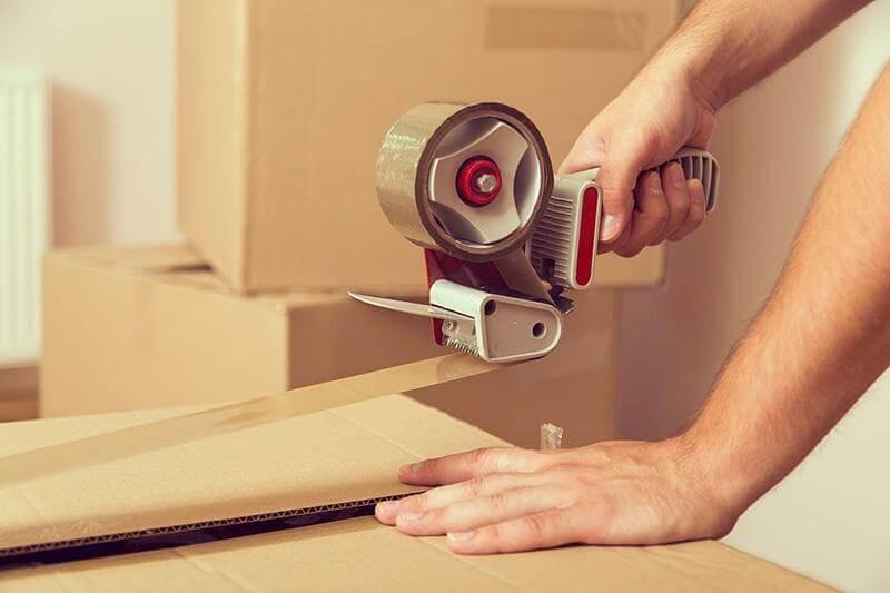 Đóng gói và gia cố là khâu quan trọng khi vận chuyển hàng có giá trị cao