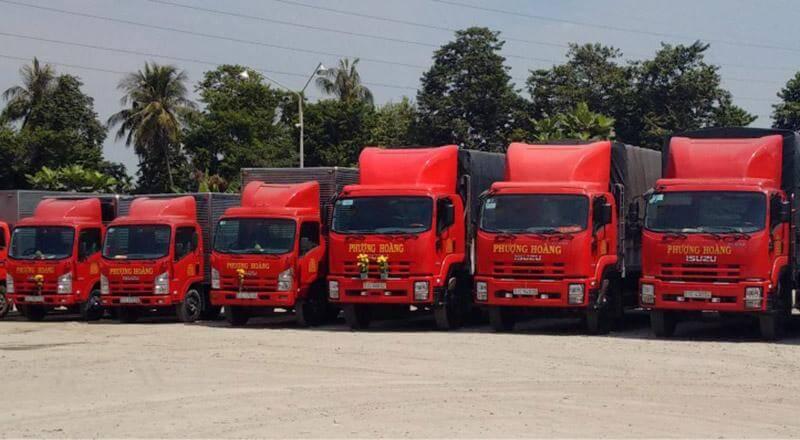 Lựa chọn nhà cung cấp dịch vụ vận chuyển uy tín, đảm bảo