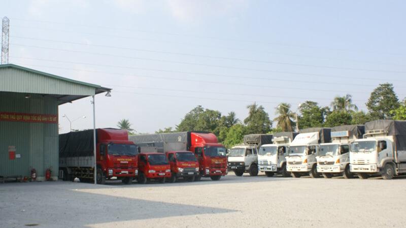 Lựa chọn nhà cung cấp dịch vụ vận tải chuyên nghiệp để có cước phí vận chuyển tối ưu