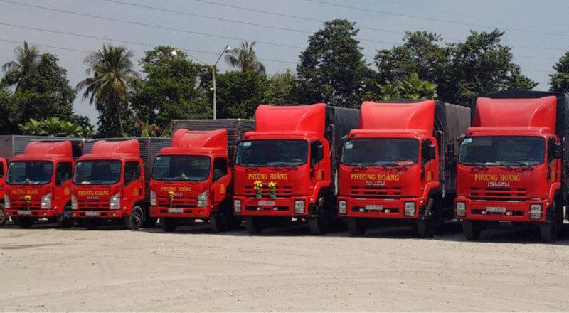 Lựa chọn nhà cung cấp dịch vụ vận chuyển hàng hóa chuyên nghiệp
