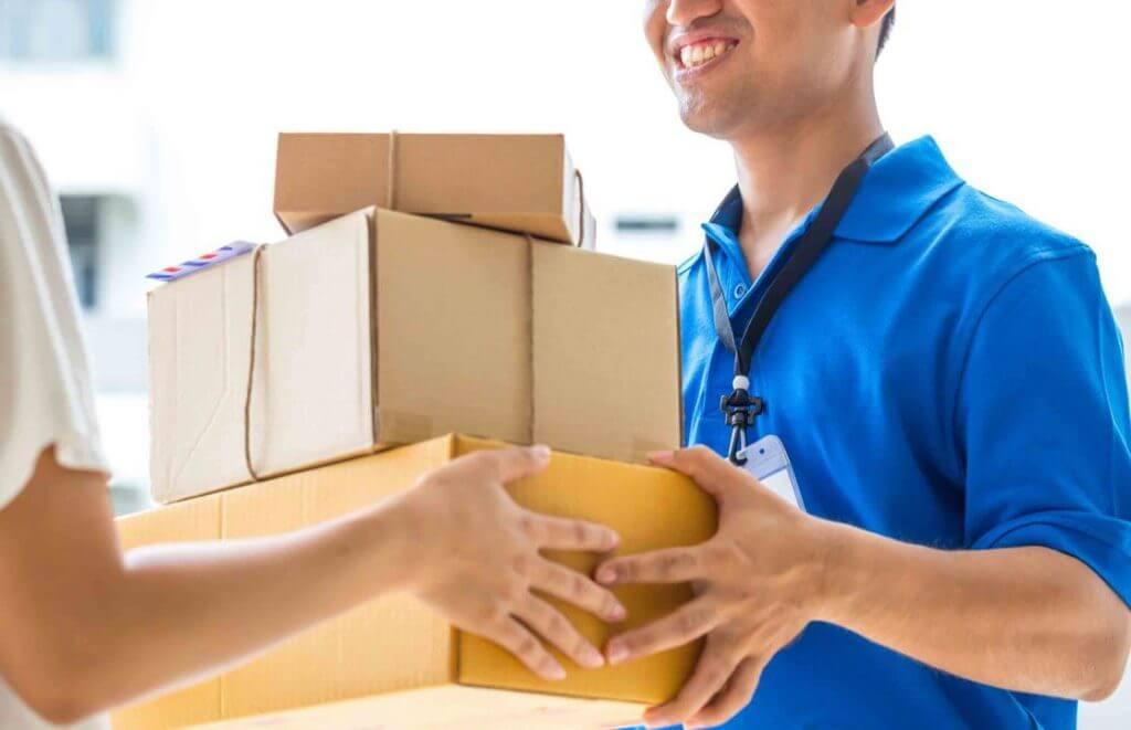 Vận chuyển hàng ghép qua công ty dịch vụ logistic có cước phí khá cao