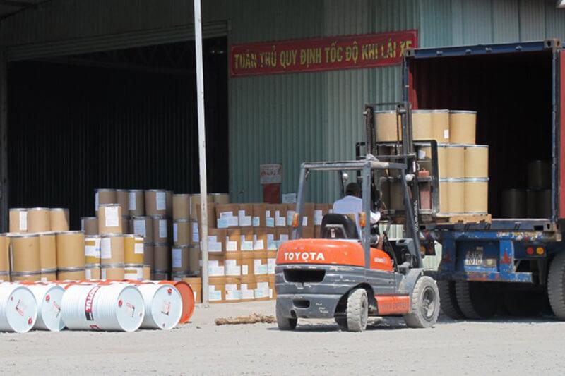 Dịch vụ vận chuyển hàng lẻ hàng ghép đi Đà Nẵng của Phượng Hoàng