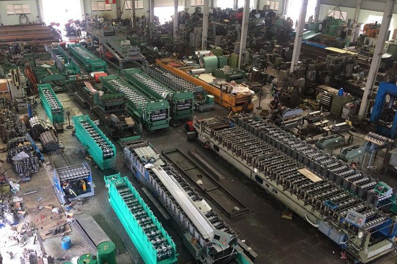 Quy trình vận chuyển hàng máy móc thiết bị thường khắt khe hơn các loại hàng hóa thông thường