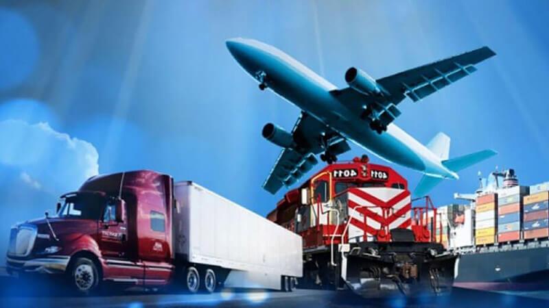 Vận tải đa phương thức là xu hướng tất yếu của ngành vận tải