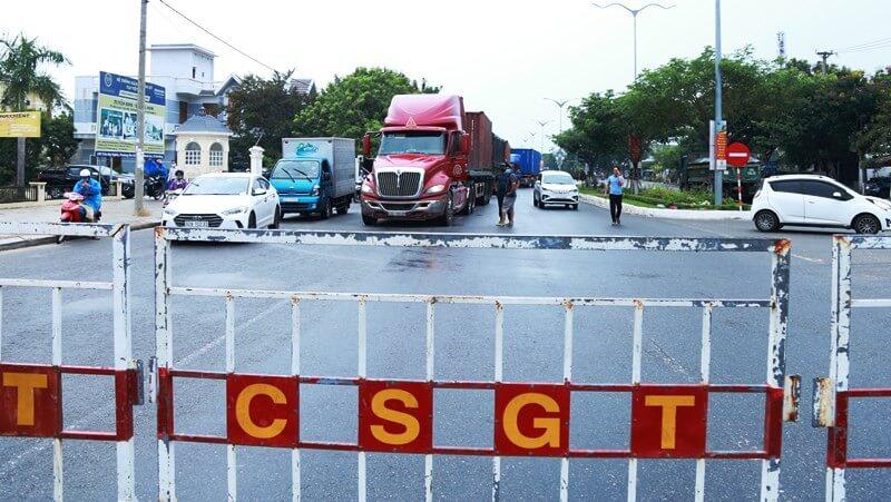 Giải pháp vận chuyển hàng đi Đà Nẵng an toàn thời COVID