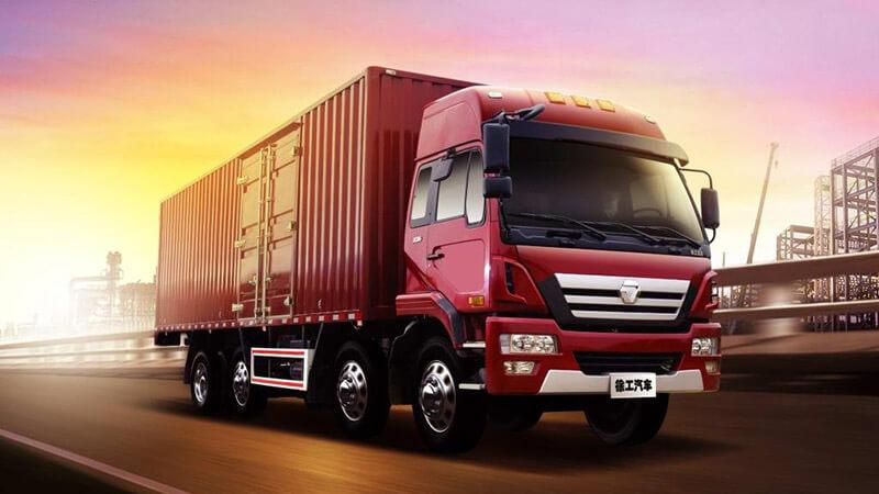 Nâng cao năng lực cho doanh nghiệp vận tải Bắc Nam bằng cách hiện đại hóa phương tiện
