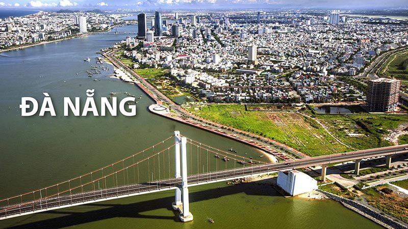 Vận chuyển hàng từ TPHCM đi các quận của Đà Nẵng