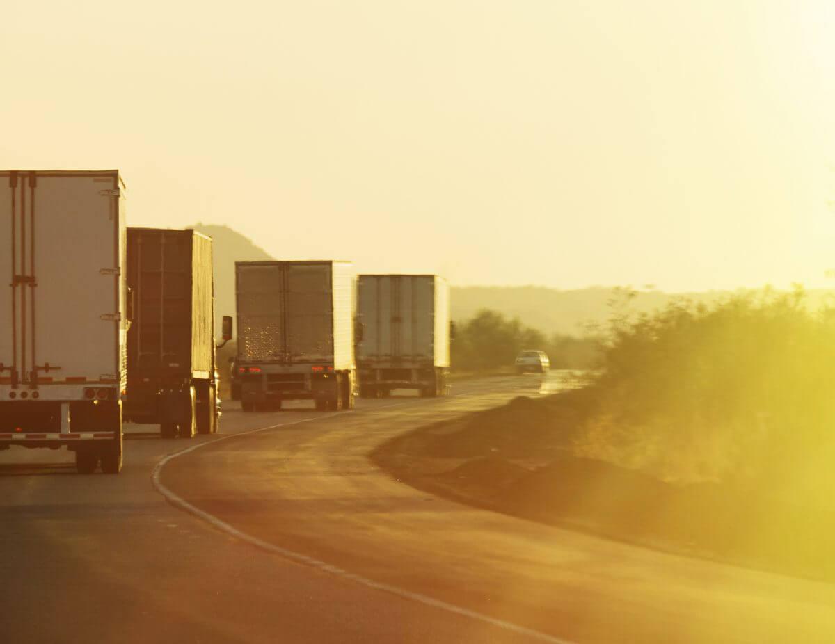 các loại thùng xe tải