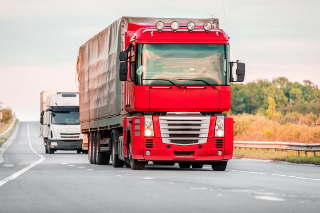 giá thuê xe tải hạng nặng