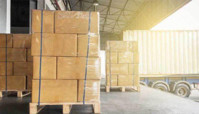 hàng hóa vận chuyển đi đà nẵng